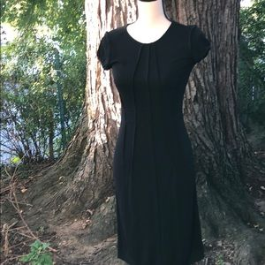 DKNY Little Black Dress Size 4